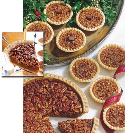 Al's Family Farms Down Home Pecan Pie