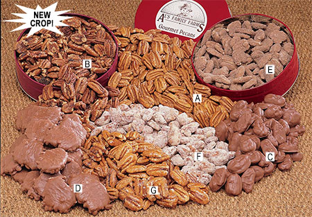 Al's Family Farms Pecans