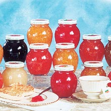 Florida Jellies and Marmalades